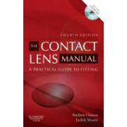 The Contact Lens Manual, A Practical Guide to Fitting