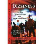 Dizziness: Vertigo, Disequilibrium and Lightheadedness