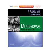 Meningiomas   Expert Consult - Online and Print
