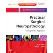 Practical Surgical Neuropathology: A Diagnostic Approach: Expert Consult: Online and Print