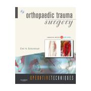 Operative Techniques: Orthopaedic Trauma Surgery Book and Website