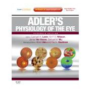 Adler's Physiology of the Eye, Expert Consult - Online and Print