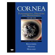 Cornea 2-Volume Set with DVD Expert Consult: Online and Print