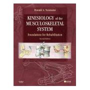 Kinesiology of the Musculoskeletal System, Foundations for Rehabilitation