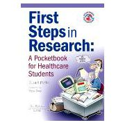First Steps in Research A Pocketbook for Healthcare Students