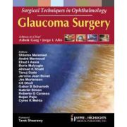 Surgical Techniques in Ophthalmology Glaucoma Surgery