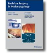 Revision Surgery in Otolaryngology