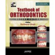 Textbook of Orthodontics (with DVD-ROM)