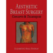 Aesthetic Breast Surgery: Concepts & Techniques