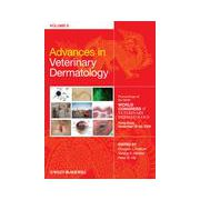 Advances in Veterinary Dermatology, Volume 6, Proceedings of the Sixth World Congress of Veterinary Dermatology Hong Kong