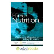 Human Nutrition Text and Evolve eBooks Package