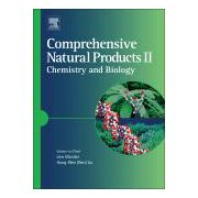 Comprehensive Natural Products II: Chemistry and Biology 10 Volume Set