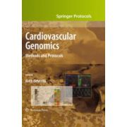 Cardiovascular Genomics Methods and Protocols