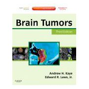 Brain Tumors, An Encyclopedic Approach, Expert Consult - Online and Print