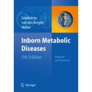 Inborn Metabolic Diseases, Diagnosis and Treatment