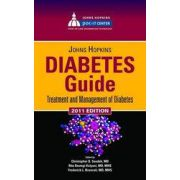 Johns Hopkins POC-IT Center Diabetes Guide 2011 Treatment and Management of Diabetes