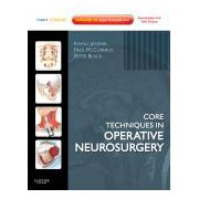 Core Techniques in Operative Neurosurgery Expert Consult - Online and Print