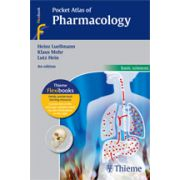 Pocket Atlas of Pharmacology