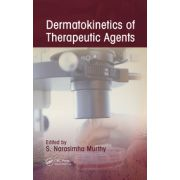 Dermatokinetics of Therapeutic Agents