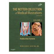 The Netter Collection of Medical Illustrations: The Endocrine System volume 2