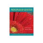 Principles of Genetics & WileyPlus
