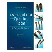 Instrumentation for the Operating Room, A Photographic Manual