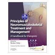 Principles of Neuromusculoskeletal Treatment and Management,  A Handbook for Therapists
