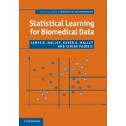 Statistical Learning for Biomedical Data