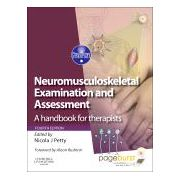 Neuromusculoskeletal Examination and Assessment, A Handbook for Therapists