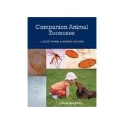 Companion Animal Zoonoses