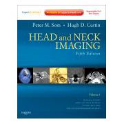 Head and Neck Imaging - 2 Volume Set, Expert Consult- Online and Print