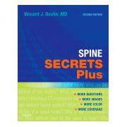 Spine Secrets Plus