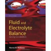 Fluids and Electrolytes Balance