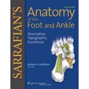 Sarrafian's Anatomy of the Foot & Ankle