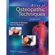 Atlas of Osteopathic Techniques