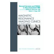 Normal Variants and Pitfalls in Musculoskeletal MRI, An Issue of Magnetic Resonance Imaging Clinics