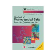 Pharmaceutical Salts: Properties, Selection, and Use
