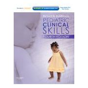 Pediatric Clinical Skills with STUDENT CONSULT Online Access