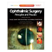 Ophthalmic Surgery: Principles and Practice Expert Consult - Online and Print