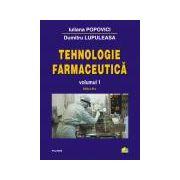 Tehnologie farmaceutica. Volumul I