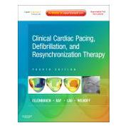 Clinical Cardiac Pacing, Defibrillation and Resynchronization Therapy, Expert Consult Premium Edition - Enhanced Online Features and Print