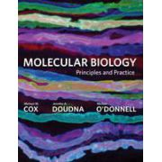 Molecular Biology Principles and Practice