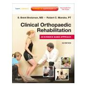 Clinical Orthopaedic Rehabilitation, An Evidence-Based Approach - Expert Consult: Print and Online