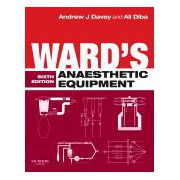 Ward's Anaesthetic Equipment