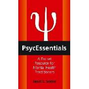 PsycEssentials, A Pocket Resource for Mental Health Practitioners