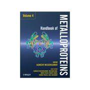 Handbook of Metalloproteins, 2 Volume Set