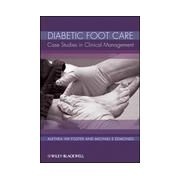 Diabetic Foot Care: Case Studies in Clinical Management
