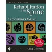 Rehabilitation of The Spine: A Practicioner's Manual