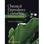 Chemical Dependency Counseling A Practical Guide