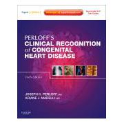 Perloff's Clinical Recognition of Congenital Heart Disease Expert Consult - Online and Print